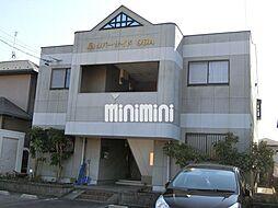 愛知県名古屋市守山区吉根3の賃貸アパートの外観