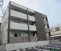 JR片町線(学研都市線) JR三山木駅 徒歩10分の賃貸アパート