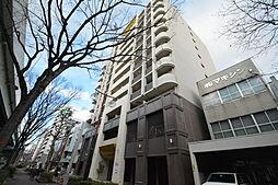 カスタリア新栄II[8階]の外観