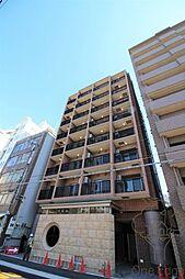 大阪府大阪市北区天満3丁目の賃貸マンションの画像