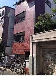 プレアール松虫[1階]の外観