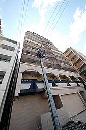サンレムート江坂1st[3階]の外観