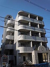 デトム・ワン城南宮道[2階]の外観