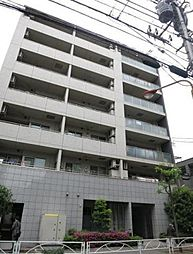 グランカーサ両国弐番館[3階]の外観