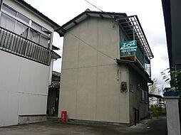 [一戸建] 福島県福島市瀬上町字本町 の賃貸【/】の外観