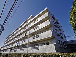 清水山第2パークハイツ[2階]の外観