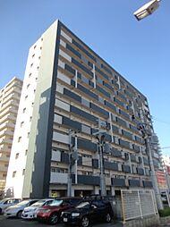 ア・ミュゼ新大阪[10階]の外観