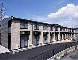香川県丸亀市土器町東8の賃貸アパートの外観