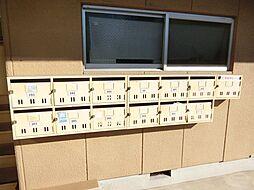 愛知県名古屋市緑区大高町字石ノ戸の賃貸マンションの外観