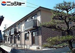 フジコーコ波木 B棟[1階]の外観
