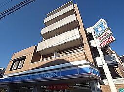 ラ・メゾンM2[4階]の外観