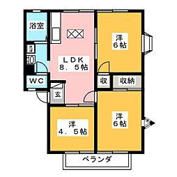 大船駅 8.5万円