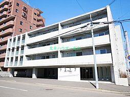 札幌市営東豊線 栄町駅 徒歩4分の賃貸マンション