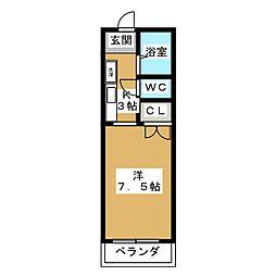 尼ヶ坂駅 4.1万円