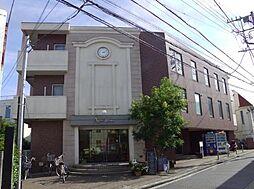長谷川メディカルプラザ富岡[307号室]の外観