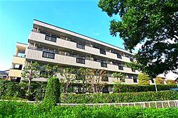 アルカサール武蔵野[3階]の外観