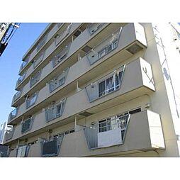 北海道札幌市北区北二十二条西2丁目の賃貸マンションの外観