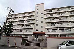 新潟県新潟市中央区関屋下川原町1丁目の賃貸マンションの外観