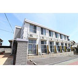 近鉄生駒線 信貴山下駅 徒歩13分の賃貸アパート