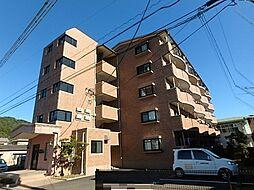 静岡県静岡市葵区羽鳥6丁目の賃貸マンションの外観