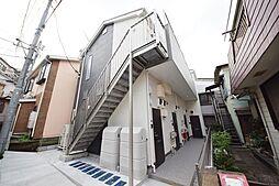 La Luce西横浜