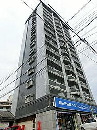 No.21インターネット片野[9階]の外観