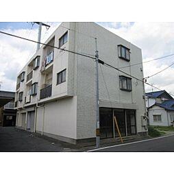 岐阜県羽島郡笠松町松栄町の賃貸アパートの外観