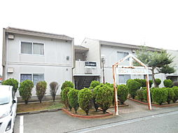 タウニイTANAKA[102号室]の外観