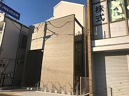 Huvafen Fushi 鶴見[203号室]の外観