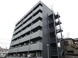 Myoken北小金3[2階]の外観