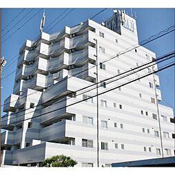 岐阜県各務原市那加桐野町1丁目の賃貸アパートの外観