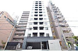 GRANDUKE東別院crea(クレア)[4階]の外観