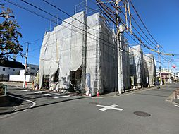 竹ノ塚駅 3,580万円