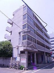 渡辺ビル[2階]の外観