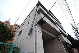 トワピエスつつじヶ丘[5階]の外観