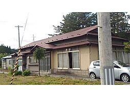 白沢駅 500万円