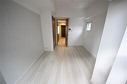 ファーストステージ江戸堀パークサイドの洋室
