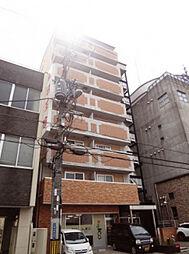 ネクスプロス大和田[3階]の外観