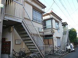 江古田ハウス[205号室]の外観
