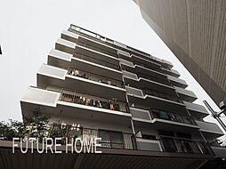 ロイヤル甲南[4階]の外観