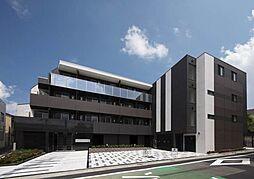 東京都豊島区長崎6丁目の賃貸マンションの外観