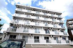 徳島県徳島市庄町1丁目の賃貸マンションの外観