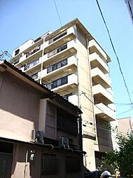 ロイヤルハイツ阿倍野[2階]の外観