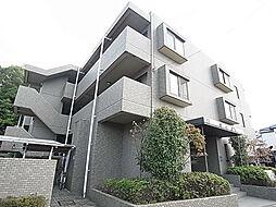 RIS松戸[3階]の外観