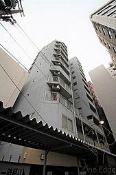 サンガ梅田[4階]の外観