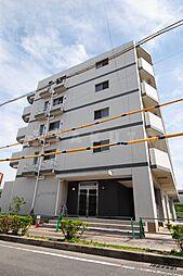 サンプラザ茨木[4階]の外観