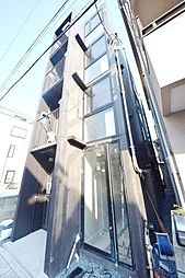 JR常磐線 綾瀬駅 徒歩3分の賃貸マンション