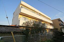 埼玉県さいたま市大宮区三橋4丁目の賃貸マンションの外観