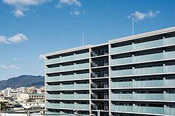 兵庫県神戸市東灘区本山南町3丁目の賃貸マンションの外観