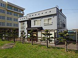 若竹アパート 2階[2階号室]の外観